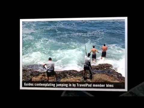 """""""4am Fishing trip to Robberg Nature Reserve"""" Blmc's photos around Plettenberg Bay, South Africa"""