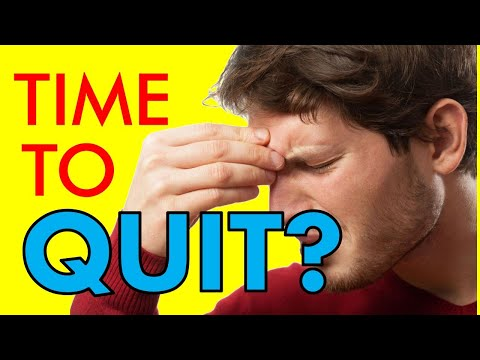 Time To Quit Print on Demand?  Read This Before Giving Up!