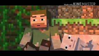 Despacito versi minecraft animation