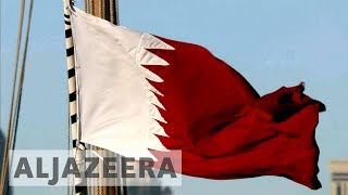 🇶🇦 🇸🇦 Qatar given 10 days to comply with Saudi-led bloc's 'list of demands'