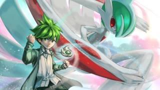 Pokémon ΩRαS Vs. Wally [RSE/FRLG Remix]