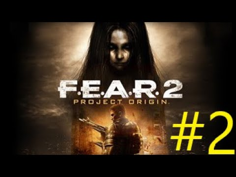 THAT DIFFICULTY HAD TO GET CHANGED [F.E.A.R.2 PROJECT ORIGIN] #2
