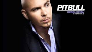 Mackpelly & Pitbull - Dance Party (Club Mix)