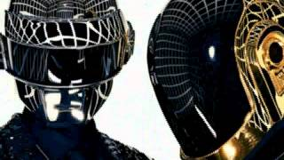 daft punk ft panda bear doin'it right (speed)