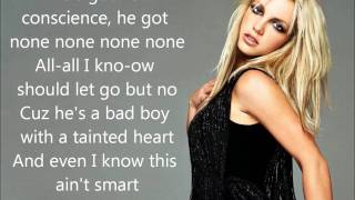 Britney Spears  Criminal lyrics