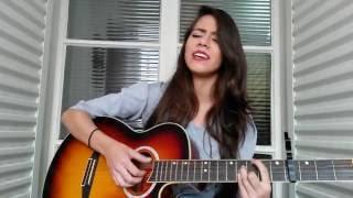 Rayssa Riordana - Te Devoro (Djavan cover)