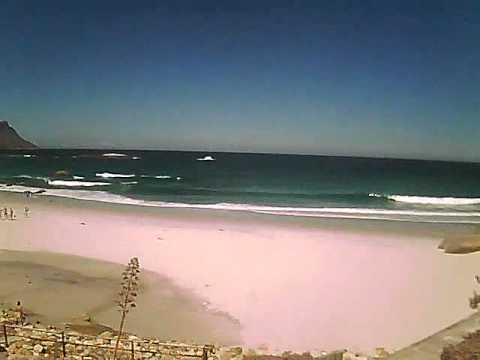Timelapse Video – Glen Beach – 23/01/2011