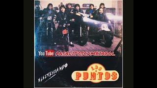 los puntos de bolivia - ayudame(1993)