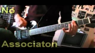 No Association - Silverchair Guitar Cover