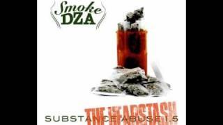 Smoke DZA - Substance Abuse 1.5-2010 I B On MY Bullshit
