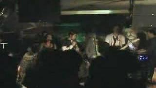 Insignia - Corazon Espinado (live)