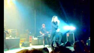 Touch Me (Live) - Riders on The Storm (The Doors) en Monterrey, Mexico. 14 Febrero 2009