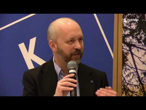 Mötesplats Huddinge Karl Henriksson (KD)