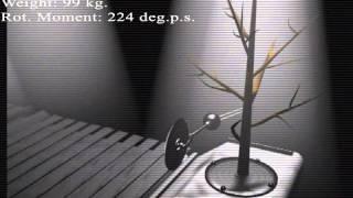 3D short video - SnowMan