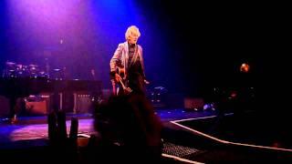 Jacques Higelin - Entrée en scène - Zénith de Paris - 18/10/2010
