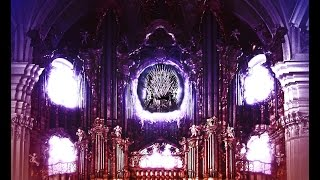 Game of Thrones - Organ HD