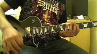 Billy Talent Devil In A Midnight Mass Guitar Cover Video 4 IV