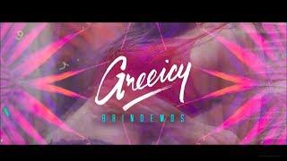 Greeicy - Brindemos (Video Lyric)