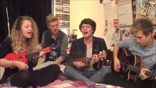 Love is Easy - The Vamps feat. Carrie Fletcher