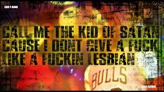 Go Get Em Abu T-Bone Ft Mac-Eleven (Official Lyrics Video)
