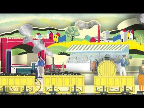 Vidéo de Neal Stephenson