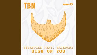 High On You (Radio Edit)