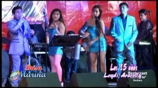 Spot Brisa Marina De Sechura - Piedra Rodada - 1 De Julio - Quinceañero De Leydi Raynundo