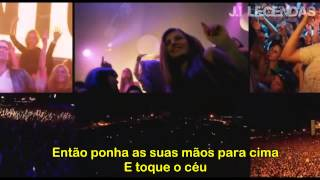 DJ Antoine vs Mad Mark - Sky Is The Limit (Official Video HD) (Legendado-Traduzido)