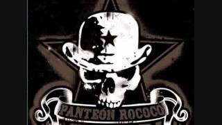 Panteon Rococo - Dime (with lyrics)