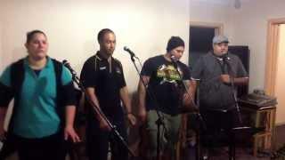 Jahsifik - Homely Girl (UB40 cover)