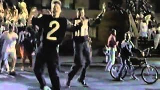 Kid 'N Play - Gittin' Funky (Video)