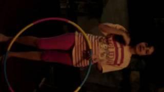 Vídeo Fatty  Bambolê (03 11 2007)