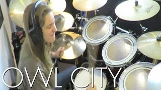 Verge (MMXJ Tropical Remix) - Owl City ft. Aloe Blacc (Drum Cover)