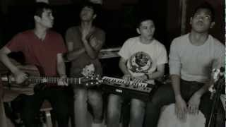 Bromance Acoustic Cover - The Youth Extravagant feat. Nathan Hartono, Shun Ng & Tzire