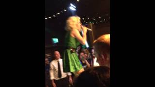 Courtney Act Live @ Shade Newcastle