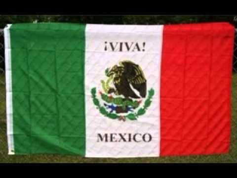 Viva Mexico de Aida Cuevas Letra y Video