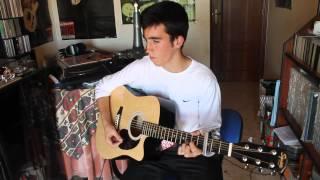 Pablo Alboran - Quien (cover) IvanFeria