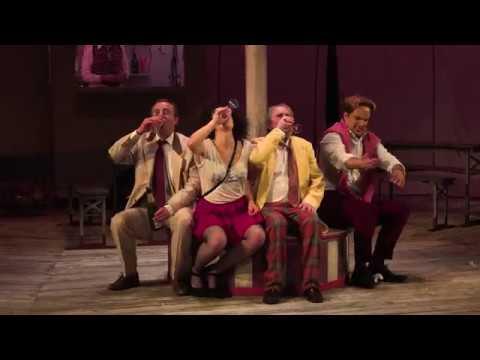 Kasimir og Karoline - på Det Norske Teatret
