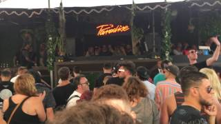 STACEY PULLEN B2B JAMIE JONES AT PARADISE AT SPACE MIAMI MUSIC WEEK 2017