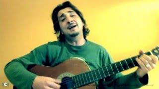 Mario Grassi, Stalia Stalia, cover (Marinella)