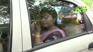 Ganesh Kumar violates divorce treaty, says Yamini