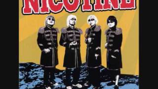 Nicotine - I want to hold your hand [Beatles Cover]