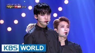SEVENTEEN - Don't Wanna Cry | 세븐틴 - 울고싶지 않아 [Music Bank / 2017.06.30]