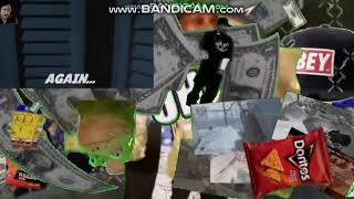 Green screen MLG MEMES Mohtage