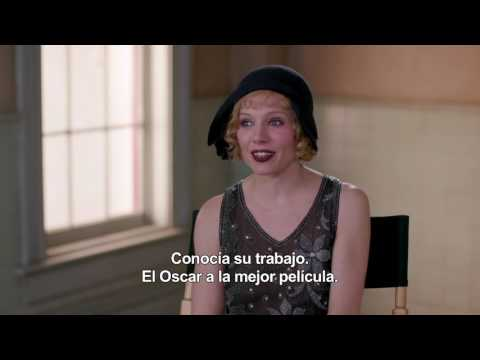 Vivir de Noche - Entrevista a Sienna Miller - HD