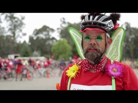 Thumbnail for AIDS/LifeCycle Day 5