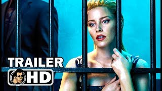 THE HAPPYTIME MURDERS Red Band Trailer (2018) Melissa McCarth Muppets Comedy Movie HD