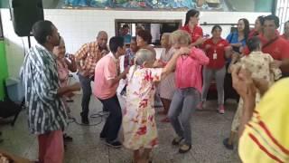 CARAMELO ´E CHOCOLATE- Sexteto Juventud - PARA NUESTROS ABUELOS - INASS GUANARE