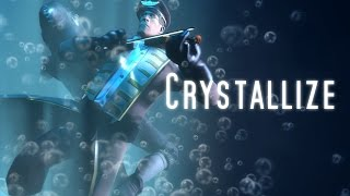 "[SFM] Stirling ""Crystallize"" feat. Medic and Femscout"