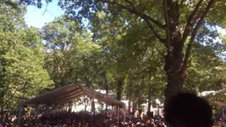 Richi Risco - AQUASELLA 2016 - 20 aniversario